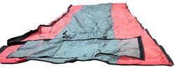 мешок для быстрой упаковки параплана